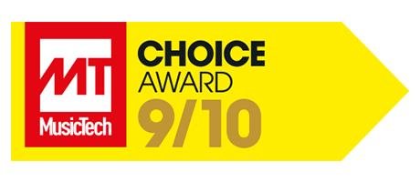 MT Choice Award